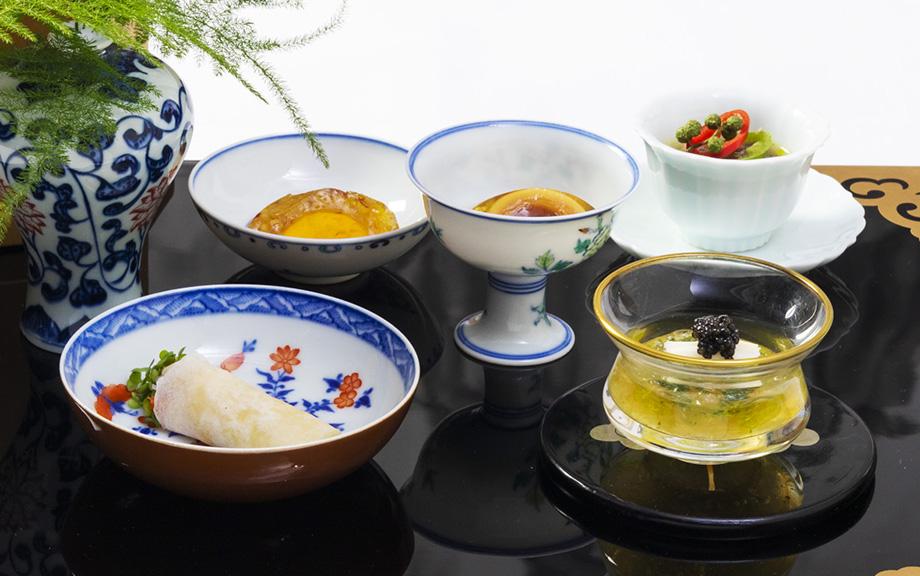 味付け・調理法のイメージ